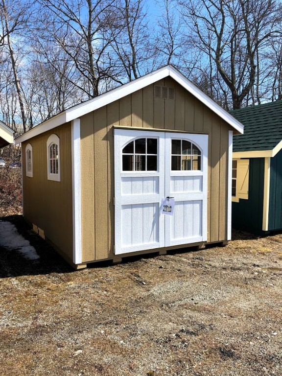Maine Container Depot - Maine Portable Sheds and Garages ...
