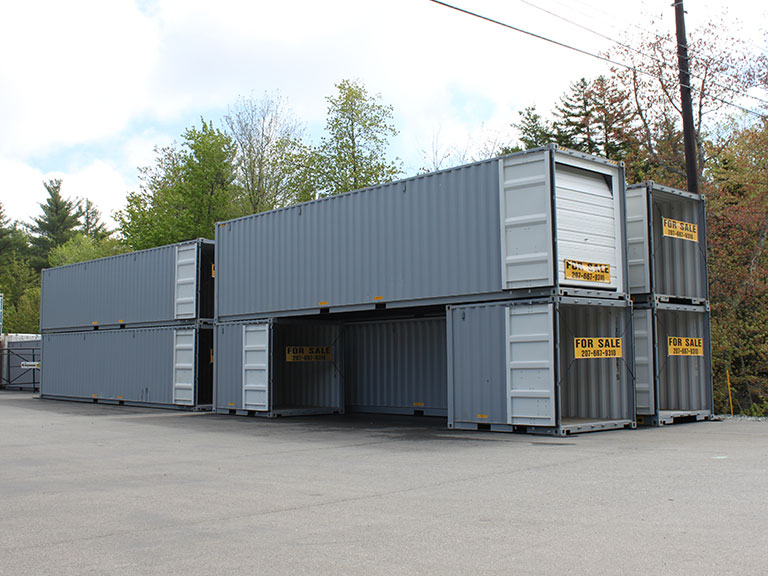 Storage Units Ellsworth Maine | Dandk Organizer